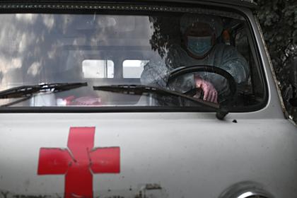 Все семеро погибших в ДТП под Самарой находились в одном легковом автомобиле