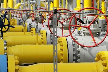 «Газпром» впервые поставил «зеленый» газ в Европу
