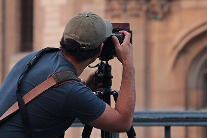 Россиян предостерегли от публикации чужих фотографий в соцсетях
