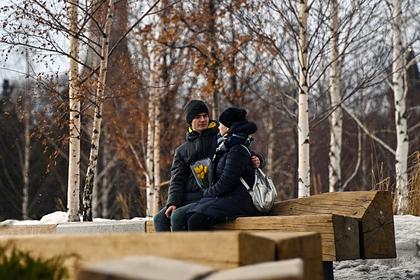 Россиянам предрекли величавый уход зимы
