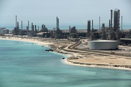 Саудовская Аравия решила снизить цены на нефть для Европы