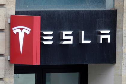 Стоимость компании Tesla рухнула