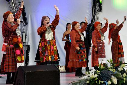 Худрук «Бурановских бабушек» оценила победу Manizha в отборе на «Евровидение»