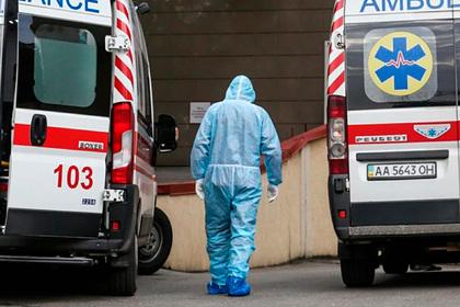 Украинский мэр рассказал о критической ситуации с коронавирусом