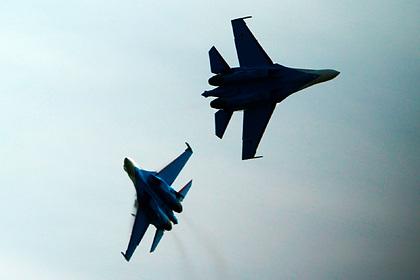 США пригрозили Египту санкциями за планы купить у России Су-35