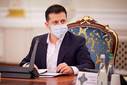 Зеленский рассказал о желающих «хайпануть» на языковом вопросе