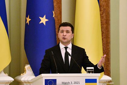 Зеленский пообещал навсегда закрыть «действующие по указке агрессора» телеканалы