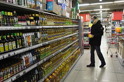 В Кремле заявили об успешной борьбе с ростом цен