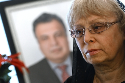 Вдова застреленного в Турции российского посла отреагировала на приговор убийцам