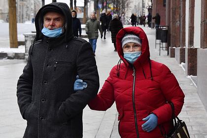 Вирусолог рассказал о коллективном иммунитете к коронавирусу у россиян