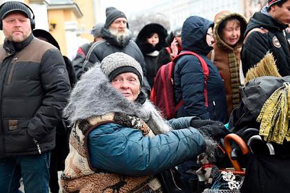 Некоторых россиян задумали освободить от налога
