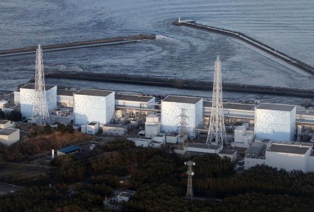 АЭС «Фукусима-1», 11 марта 2011 года