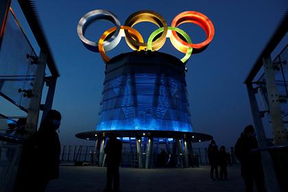 В США оценили идею бойкота Олимпийских игр в Пекине
