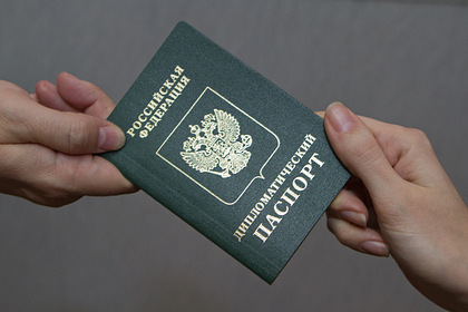 Российские дипломаты пожаловались на США из-за проблем с визами