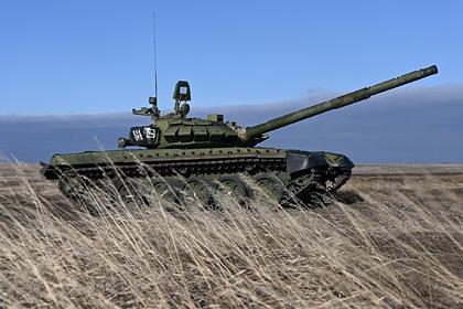 США научатся тысячами уничтожать российские танки