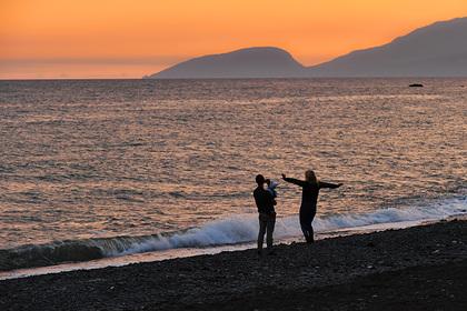 Россиянка опровергла распространенные мифы о Крыме среди туристов