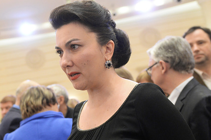 Министр культуры Крыма объяснила свою ругань на совещании с Аксеновым