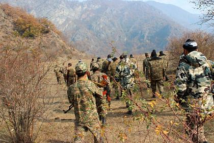 Армения проведет масштабные военные учения