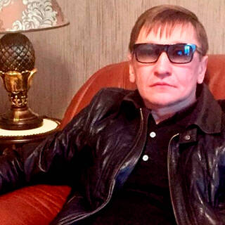 Александр Кушнеров (Саша Кушнер)