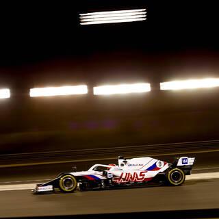 WADA оценило правомерность использования командой «Формулы-1» российского флага