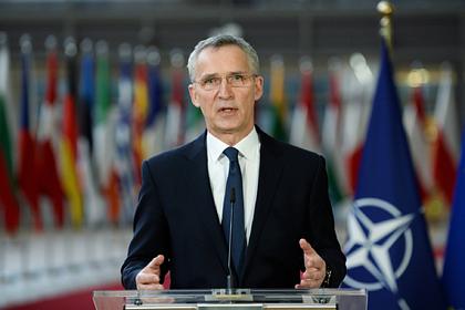 НАТО пересмотрит помощь Украине