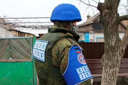 В ДНР заявили о гибели ребенка в результате удара украинского БПЛА