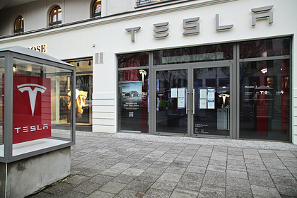 Tesla назвали «пузырем»