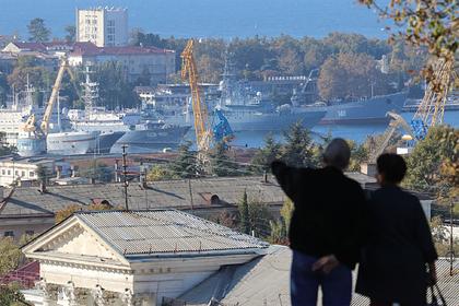 В Госдуме ответили на заявление Украины об обязанности Германии вернуть Крым