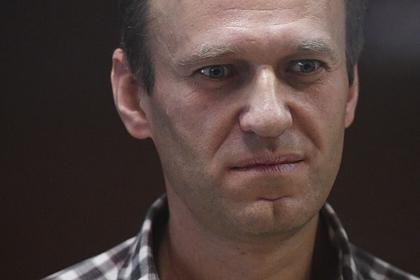 В ОНК заявили об отсутствии жалоб Навального на условия содержания в колонии