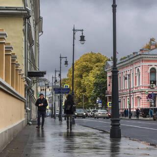 Ипотечник в Москве заявил о пропаже из квартиры вещей на 48 миллионов рублей