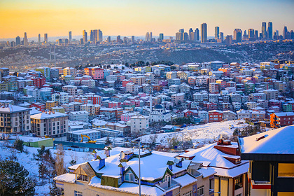Объяснено стремление россиян покупать жилье в Турции
