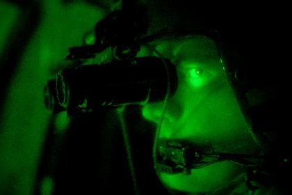 Пойманного ФСБ с приборами ночного видения украинца отправили в колонию