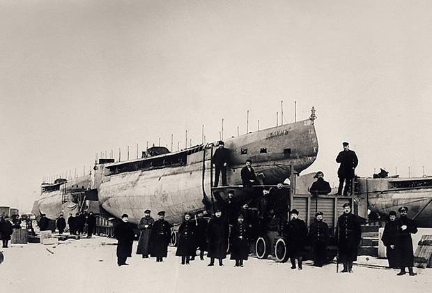 Подводная лодка транспортер элеватор 3 цена
