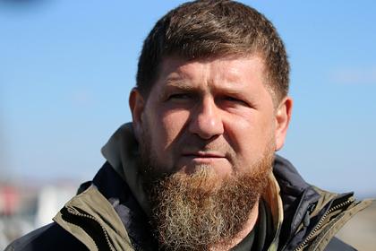 Кадыров назвал Байдена опасным для всего человечества