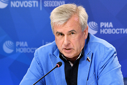 Вячеслав Лысаков