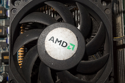 AMD отказалась бороться с майнерами