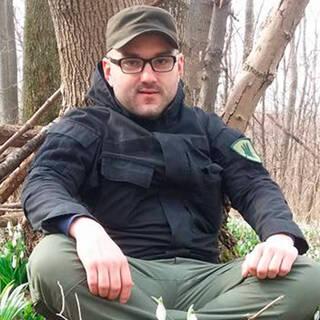 Руслан Андрийко
