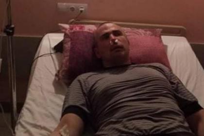 На Украине избили ветерана АТО