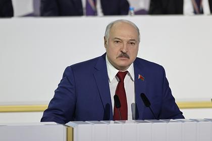 Лукашенко рассказал об иммунитете белорусов к идеям фашизма