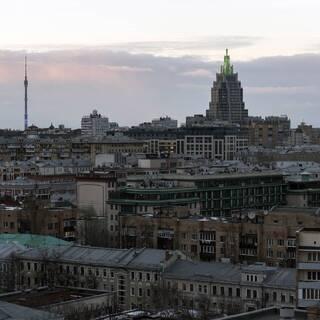 Микроквартиры выставили на продажу в центре Москвы