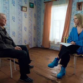 Собчак оправдалась за фильм о маньяке и сравнила его с интервью с Гитлером:  ТВ и радио: Интернет и СМИ: Lenta.ru