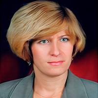 Ольга Лесина