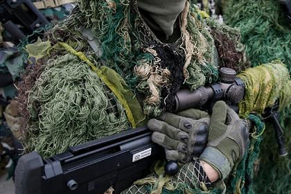 Снайпер ВСУ застрелил мирного жителя под Донецком