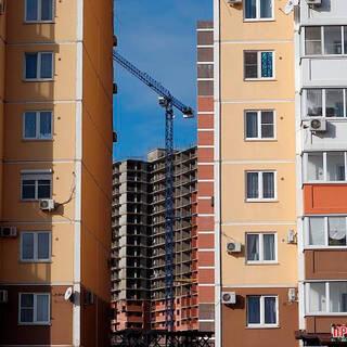 Оценены риски «пузыря» на рынке недвижимости