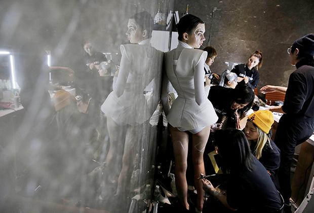 Китайская неделя моды в Пекине, 2019 год