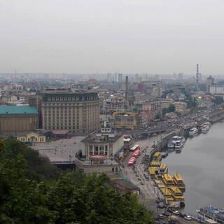 Украину захлестнула волна квартирных афер