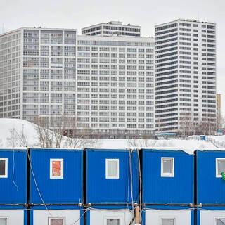 Покупатели жилья в Москве вновь активизировались