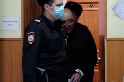 Бизнесмена Шпигеля арестовали по делу о взятках губернатору Белозерцеву