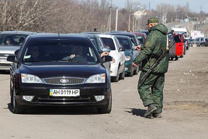 ДНР назвала причину обострения ситуации в Донбассе
