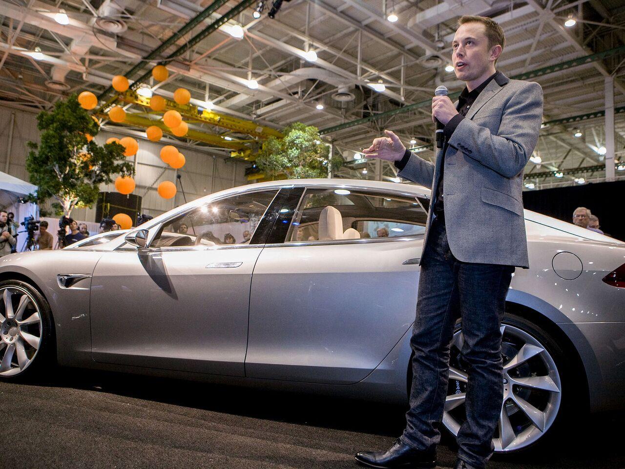 Sentimenti Post - Tesla: qual è La criptovaluta